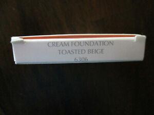 Mary Kay Day Radiance Cream Foundation ~ #6306 Toasted Beige NIB
