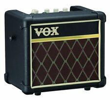 VOX Mini 3 G2 Classic Modeling Combo E-Gitarren Verstärker Amp