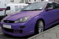 FORD FOCUS MK1 SIDE SKIRTS M3 STYLE