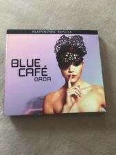 Blue Cafe - Dada (CD 2 disc) Limitowana Edycja Specjalna Platinum Edition