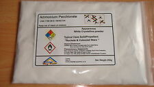 Ammonium perchlorate, technical grade, assay 99.0% 250g