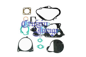72-77 SUZUKI RV125 ENGINE GASKET SET VG-RV125GS