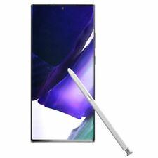 Samsung Galaxy Note20 Ultra 5G N9860 Dual 12+256GB White Stock from EU