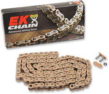EK 530 SRX x-ring x ring chain 122 links gold