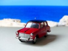 Corgi Toys 216 Austin A40 rare in red and black (2)