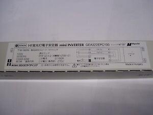 Ballast Elettronico Magnetek -Mini Inverter GEA 322 EPC100-