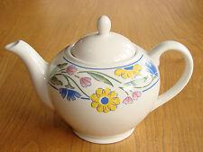 Staffordshire Tableware Teapot - SUMMER MEADOW
