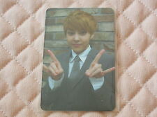 (ver. Xiumin) EXO-M EXO 1st Album Repackage Growl Photocard K-POP SM TYPE A