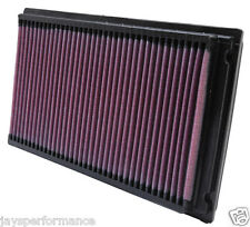KN AIR FILTER (33-2031-2) FOR NISSAN PRIMERA P11 1.8 1999 - 2002