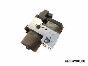 Original Iveco ABS Hydraulic Block 0273004324, 500331026, 0265220500 (id: 2663)