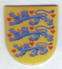 Dänemark,Denmark,Danmark  Wappen Pin,Coat of Arms ,Anstecker,Anstecknadel