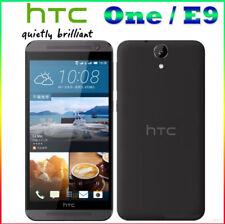 "Original Unlocked HTC One E9 5.5"" 4G LTE Wifi 16GB ROM 13MP Camera Android Phone"