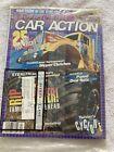 Vintage radio control car action RCCA magazine NIP April 1991 91 RC10 JRX2