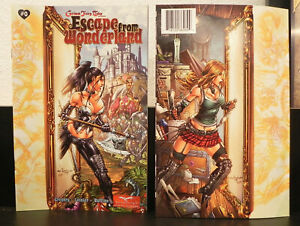 Lot of 24 Grimm Fairy Tales #0 (Zenescope Entertainment, 2009 second printing)