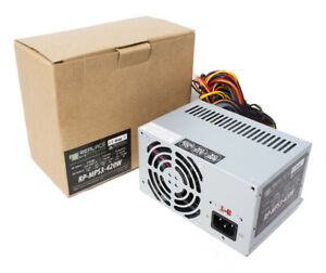 New PC Power Supply Upgrade for HP Pavilion Elite m9060.be Desktop Computer