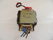 REPAIR PART TRANSFORMATEUR ALIMENTATION 210W AMPLIFICATEUR JVC A-K11 TRANSFO