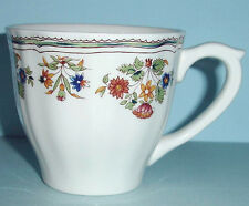 Gien Moustiers Olerys Tea Cup French Faience New