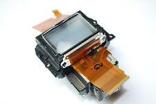 Nikon D5200 Inside LCD, Light Sensor, focusing screen, view finder, G5 Glass