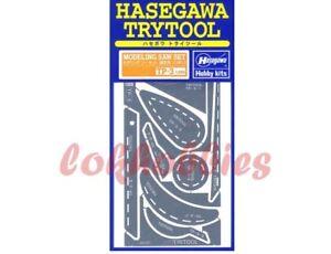 HASEGAWA Trytool TP-3 Modeling Saw AIRCRAFT Model Tool Free Ship