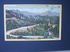 Crannell, California, Dead Post Office R1