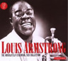 Louis Armstrong-The Absolutely Essential 3cd Collection (US IMPORT) CD NEW