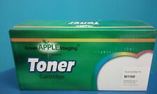 Green Apple Premium Compatible Dell 331-7335 B1160 B1160W Toner Cartridge, 1.5K