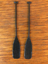 Model Boat Fittings Paddles 90mm CMBR98
