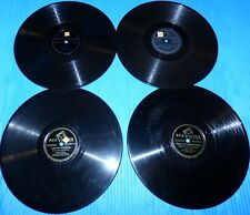 "Perry Como 4X10"" 78rpm FOREVER AND EVER, ZING ZING ZOOM ZOOM, BALI HA'I"