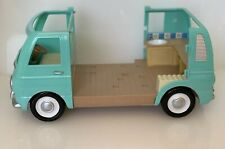 Sylvanian Families Spares Camper Van Carcass Flair Spares Calico Critters