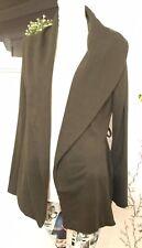 Groceries Women's Sonoma Fleece Jacket Olive Green M $108*