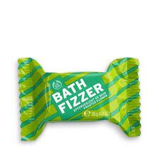 The Body Shop Frosted Flower Bath Fizzer 0.9oz/25.5g