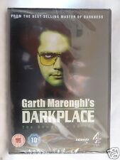 Garth Marenghi's Darkplace (DVD)~~~Richard Ayoade, Matt Berry~~NEW & SEALED