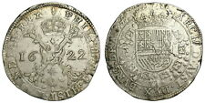 Spanish Netherlands - Brabant - 1 Patagon 1622