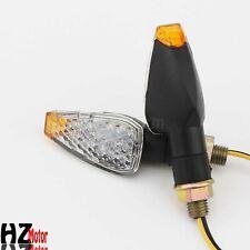 2X LED Turn Signals Light for Yamaha YZF R1 R3 R6 600R 750R 1000 FJR1300 TTR WR