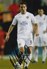 LEEDS UNITED HAND SIGNED NEIL KILKENNY 6X4 PHOTO.