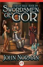 Gorean Saga Ser.: Swordsmen of Gor 29 by John Norman (2014, Paperback)