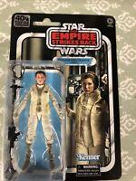Star Wars Empire Strikes Back - Princess Leia Organa 40th Ann. Series Kenner!