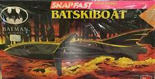 AMT/ERTL - BATSKIBOAT - Batman Returns -Vintage 1992- Snapfast NIOB