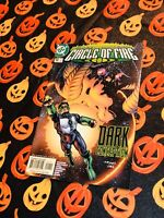 Green Lantern: Circle of Fire  #1 - DARK CONCEPTION