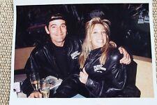 Motley Crue Tommy Lee Heather Locklear Original 1980s Photo Planet Hollywood