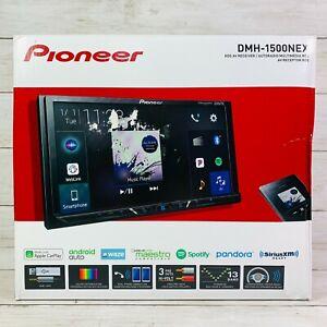 "Pioneer DMH-1500NEX Apple CarPlay 7"" Bluetooth Multi Media Player New FREE SHIP"