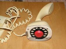 70's Retro Vintage Ericsson Cobra Phone Desk Telephone Made in Sweden
