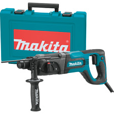 """Makita HR2475 1"""" D-Handle 3-Mode SDS-Plus Rotary Hammer New in Box"""