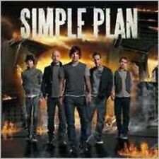 Simple Plan - Simple Plan [New CD] Manufactured On Demand