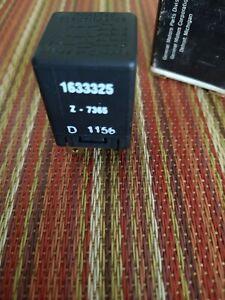 1627522 power antenna relay general motors