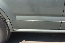 2004 2005 2006 CADILLAC SRX REAR RIGHT DOOR MOLDING CLADDING