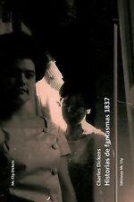 Historias de Fantasmas 1837 by Charles Dickens (2014, Paperback)