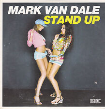 Mark Van Dale-Stand Up cd single