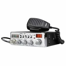 Uniden PC68LTX 40 Channel Mobile Fixed Mount CB Radio PRO TUNED AND ALIGNED, NEW