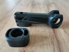 FSA NS ACR aero road bike stem 110 lenght spacers includeds black aluminium